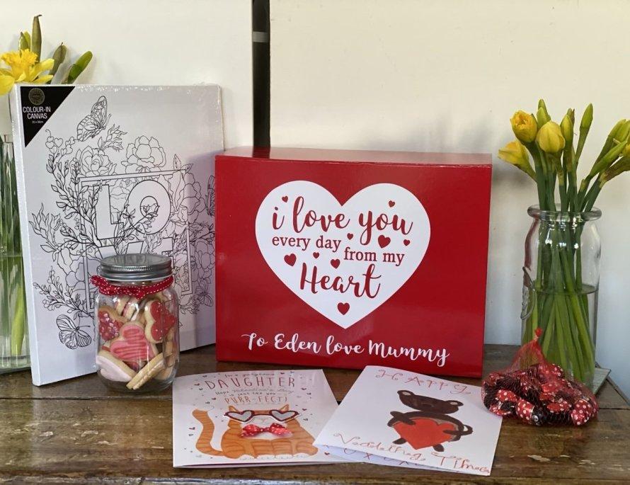 Valentines Day Kids Gift