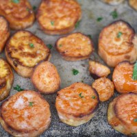 Melt-in-your-Mouth Sweet Potatoes