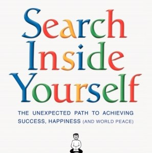 LITTLE MISS HONEY BOOK CLUB: SEARCH INSIDE YOURSELF