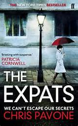 BOOK REVIEW: THE EXPATS