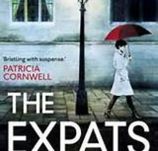 the expat