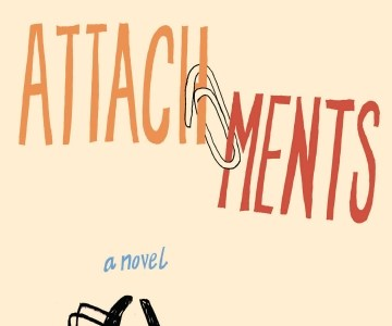BOOK REVIEW: ATTACHMENTS