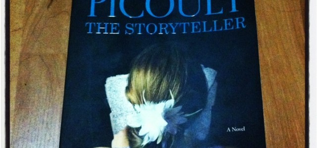 BOOK RECOMMENDATION: THE STORYTELLER BY JODI PICOULT