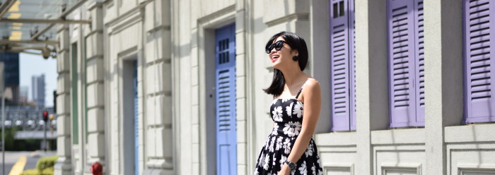 EXPAT DIARIES: HANNA TANTOCO – FILIPINA FASHION BLOGGER IN SINGAPORE