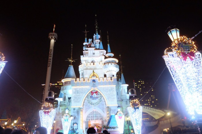 Magic Island Lotte World