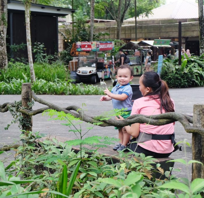 Nannies in Singapore