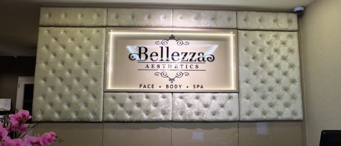 KOREAN V-LIFT FACIAL TREATMENT AT BELLEZZA AESTHETICS