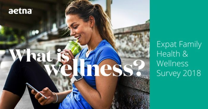 Aetna International Expat Wellness Survey