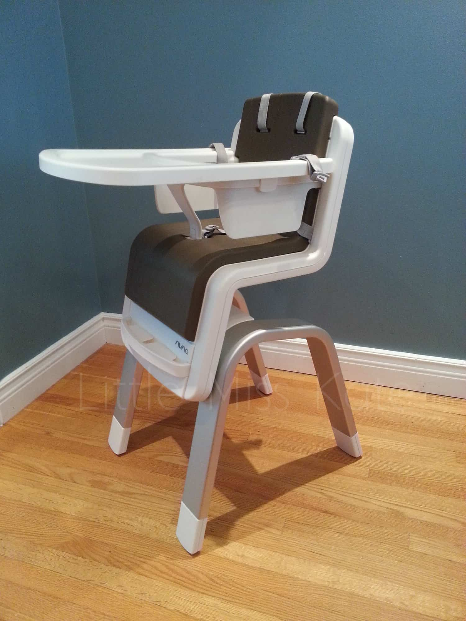 Nuna Zaaz High Chair A Chair That Lasts From Infants To Adults Nuna Zaaz