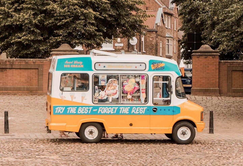 Visit York, Yorkshire, York CityPass, Kate Winney, Little Miss Winney, UK Holiday, British History, Shambles, icecream