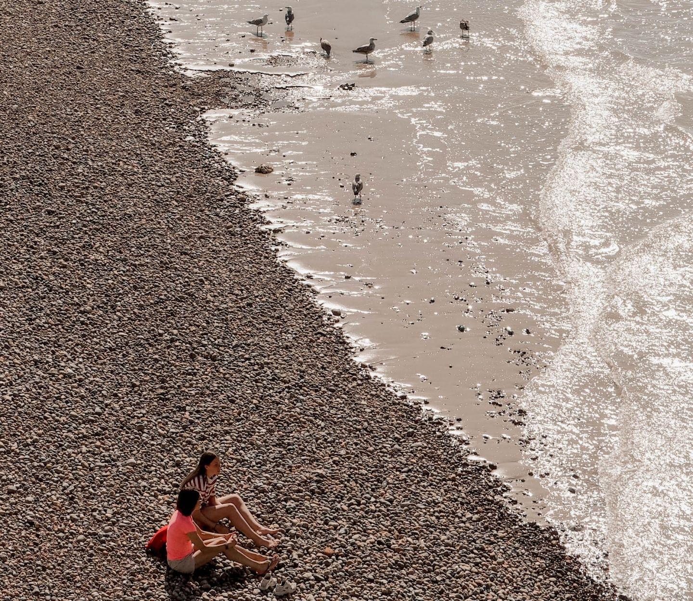 Brighton travel guide review british seaside kate winney little miss winney