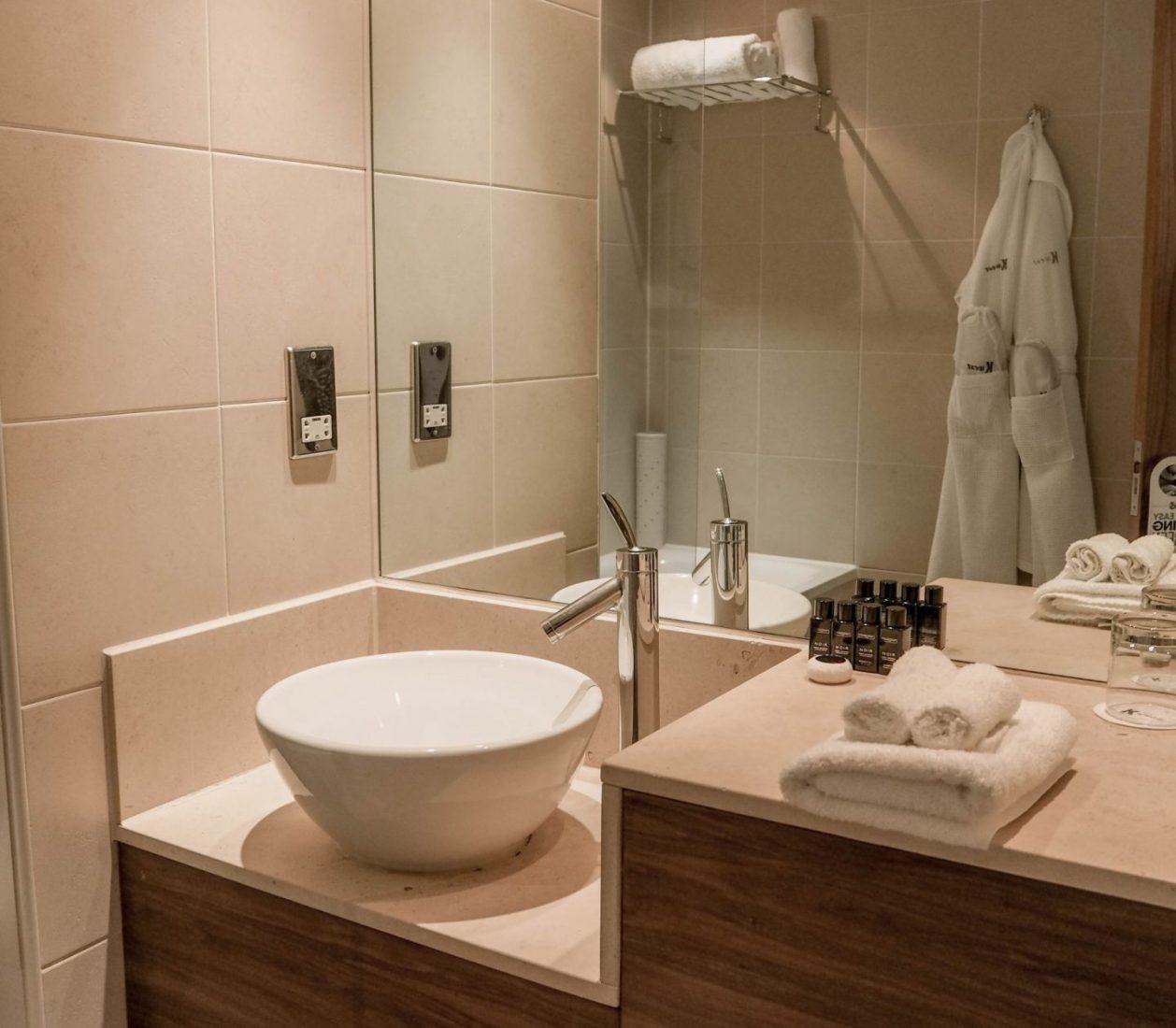 K West Hotel Review Kate Winney