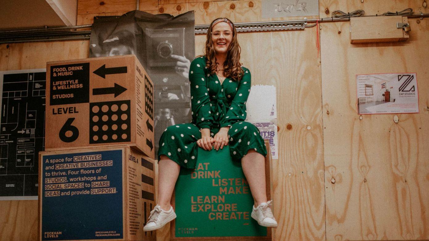 Kate Winney Self Isolation Diaries