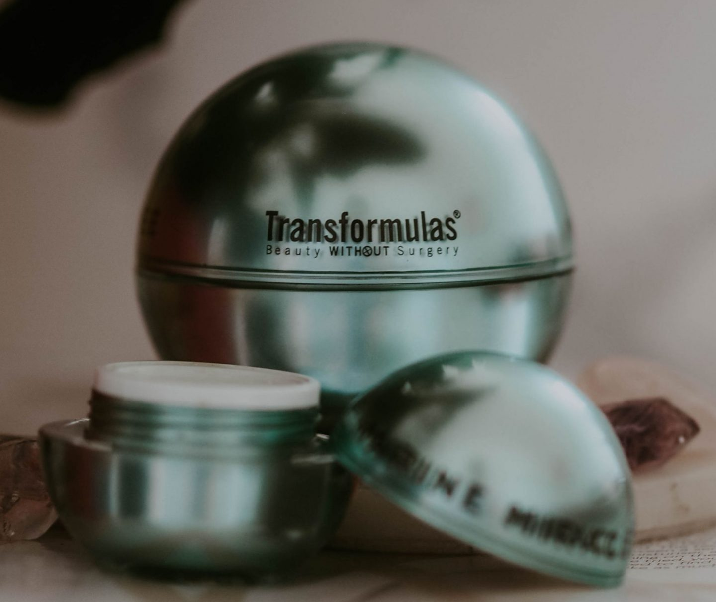 Transformulas Skincare Review Beauty Without Surgery Marine Miracle Creme Eyezone Little Miss Kate Winney