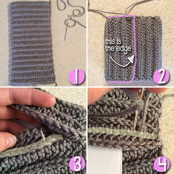 Maribel Boot Cuffs  |  free crochet pattern by Little Monkeys Crochet