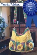 Best Multi-Color Bag