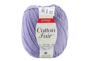 Cotton Fair Yarn (Premier Yarns)