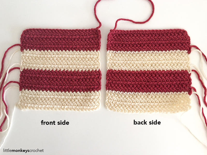 FrontSideOfStripedSquares