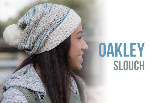 Oakley Slouch Hat Crochet Pattern  1003f1082be6