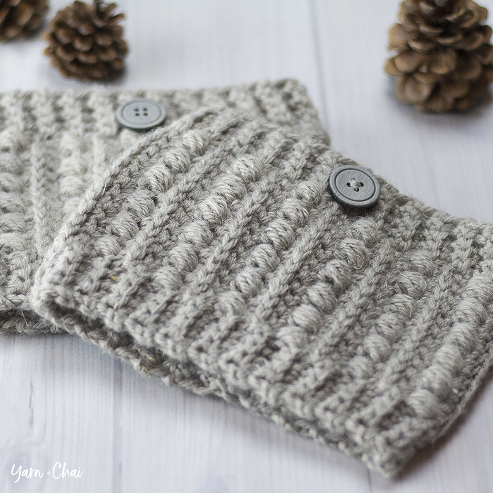 The Malia Boot Cuffs