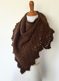 Scarf Shawl Crochet Patterns - Bing images