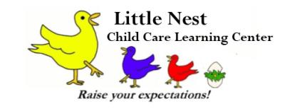 Little Nest Child Care Learning Center