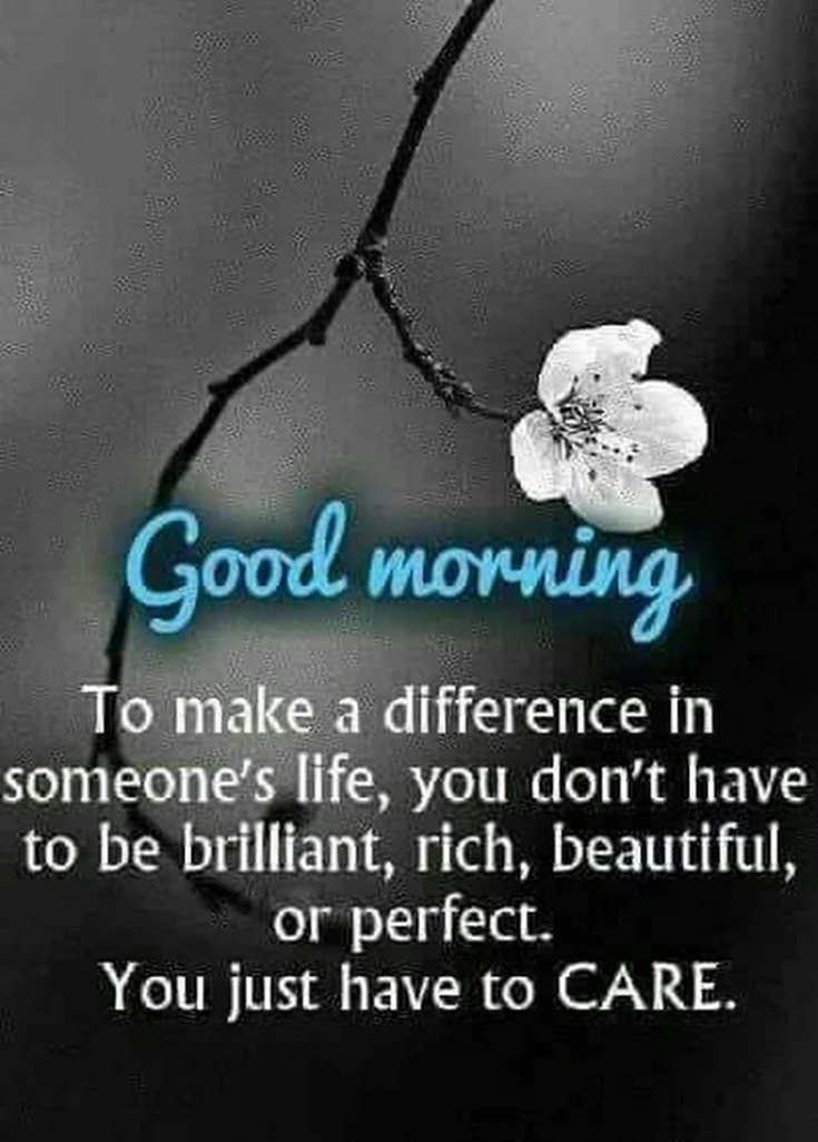 28 Amazing Good Morning Quotes and Wishes with Beautiful Images 11