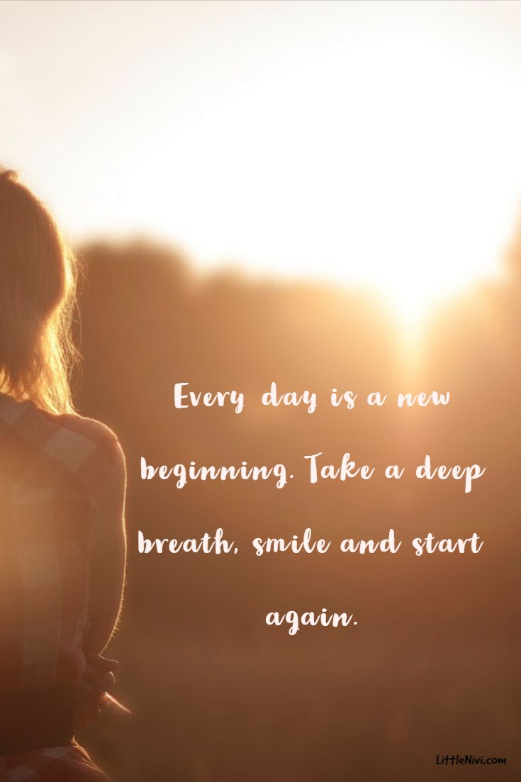 35 Inspirational Good Morning Quotes with Beautiful Images 3