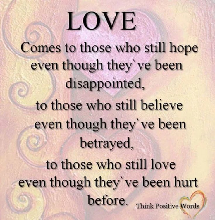 35 Inspirational Love Quotes and Sayings love life 31