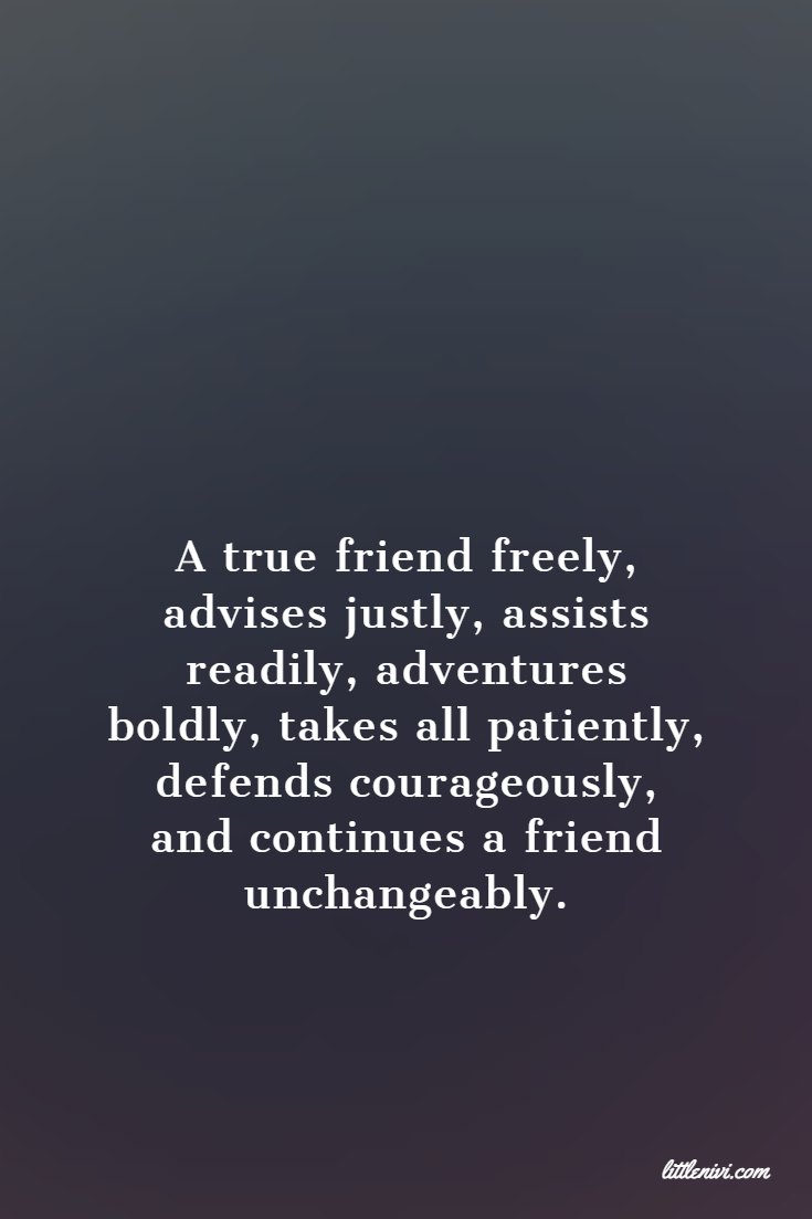 27 Friendship Quotes That You And Your Best Friends 11