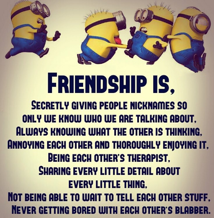 27 Friendship Quotes That You And Your Best Friends 19 1