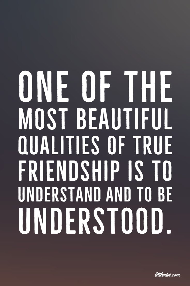 27 Friendship Quotes That You And Your Best Friends 9