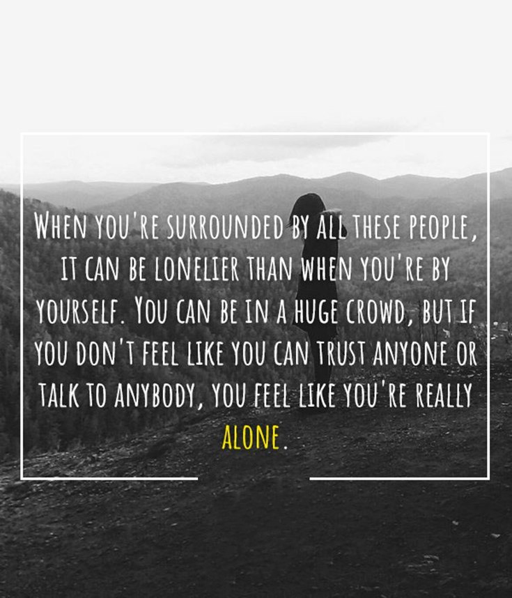 28 Depression Quotes About Life and Sayings 3