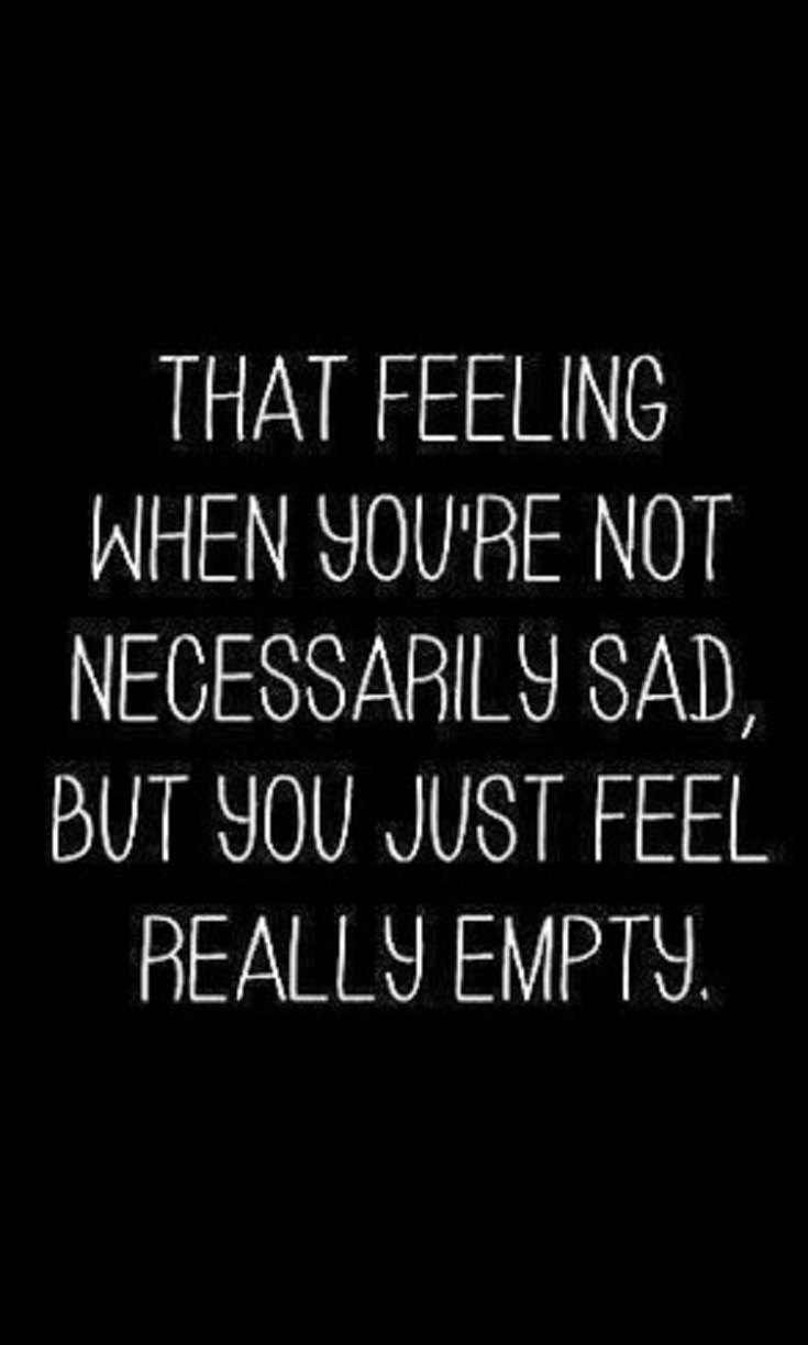 28 Depression Quotes About Life and Sayings 8