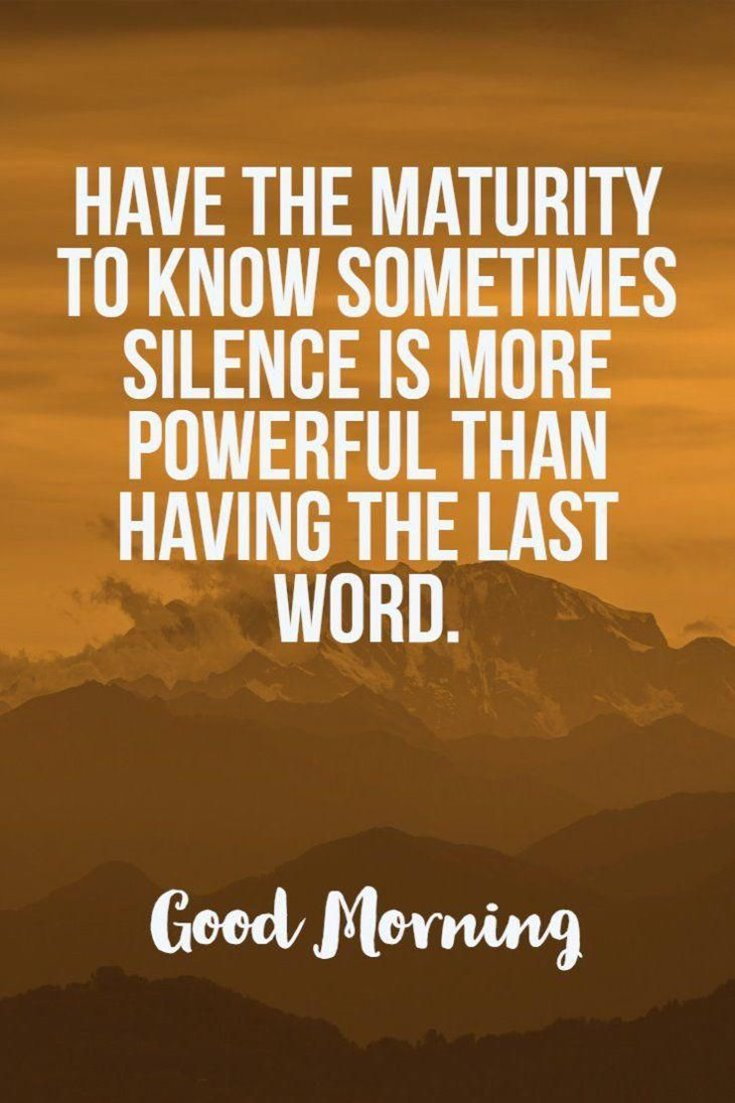 35 Good Morning Quotes And Images That Will Inspire Your Day 10