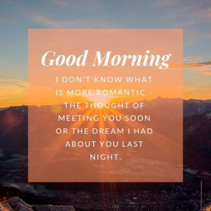 35 Good Morning Quotes And Images That Will Inspire Your Day 15