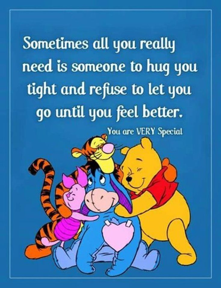 59 Winnie the Pooh Quotes Awesome Christopher Robin Quotes 13