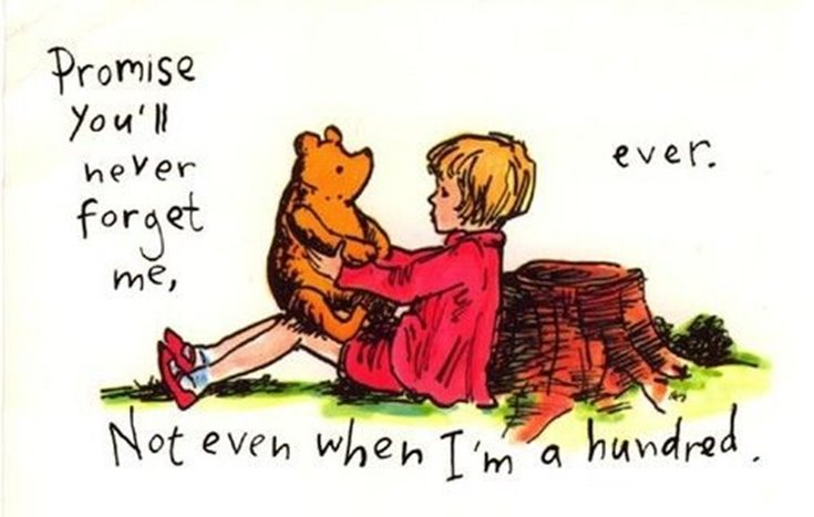 59 Winnie the Pooh Quotes Awesome Christopher Robin Quotes 24