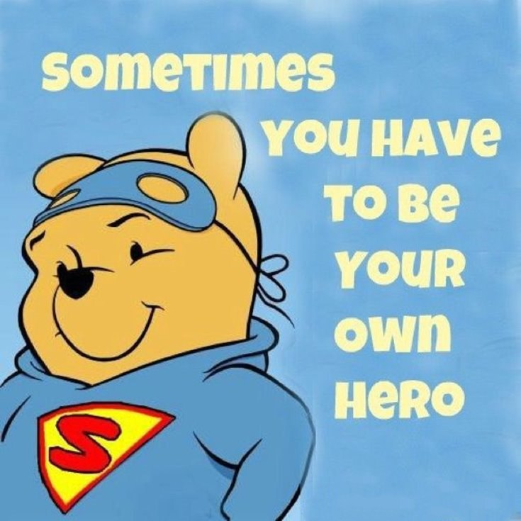 59 Winnie the Pooh Quotes Awesome Christopher Robin Quotes 29