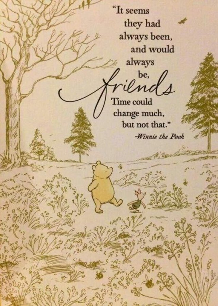 59 Winnie the Pooh Quotes Awesome Christopher Robin Quotes 34