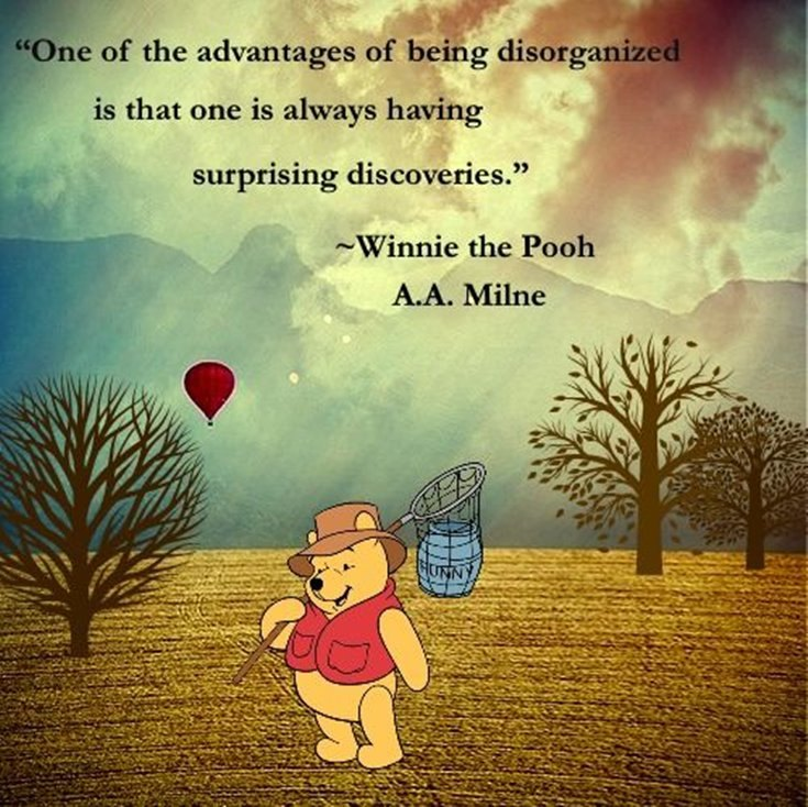 59 Winnie the Pooh Quotes Awesome Christopher Robin Quotes 39