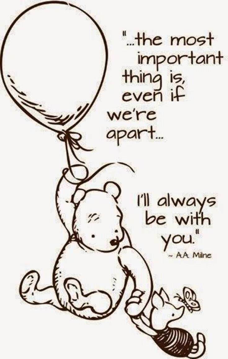 59 Winnie the Pooh Quotes Awesome Christopher Robin Quotes 40