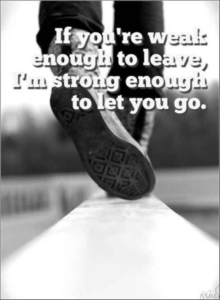 100 Inspirational Quotes About Moving on And Letting Go Quotes 008