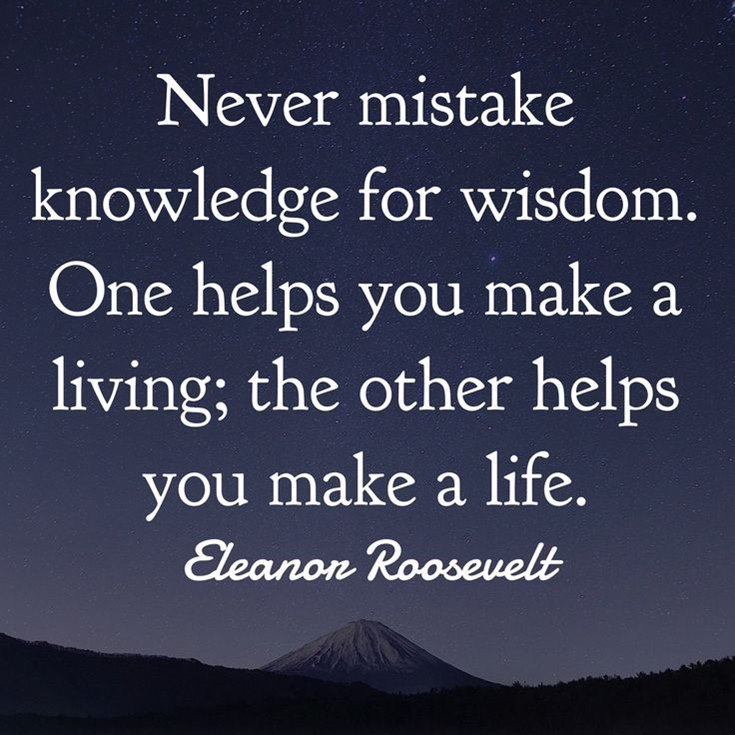 67 Eleanor Roosevelt Quotes And Sayings 1