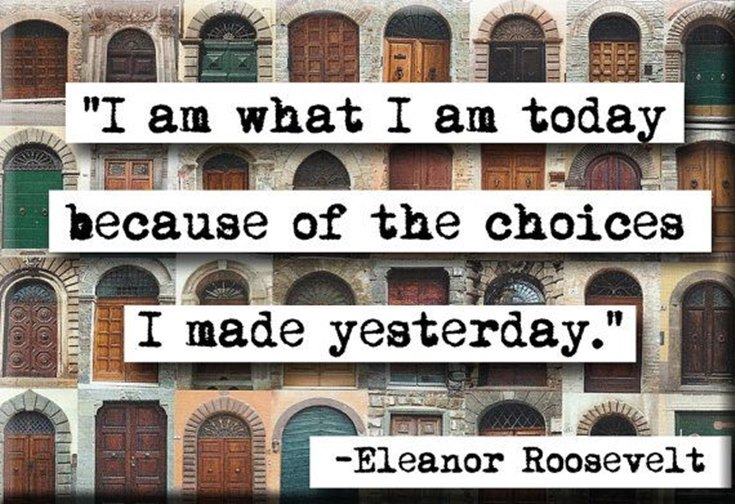 67 Eleanor Roosevelt Quotes And Sayings 20