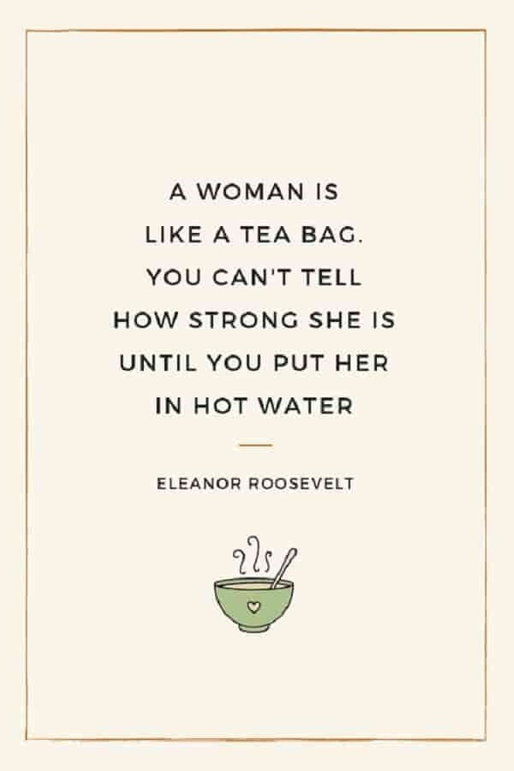 67 Eleanor Roosevelt Quotes And Sayings 35