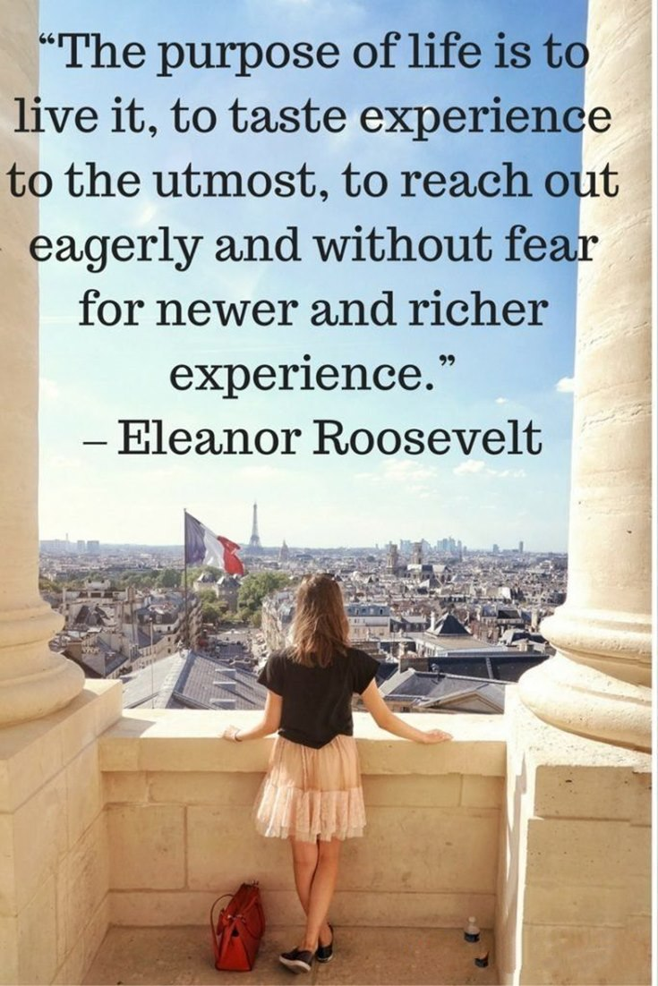 67 Eleanor Roosevelt Quotes And Sayings 60