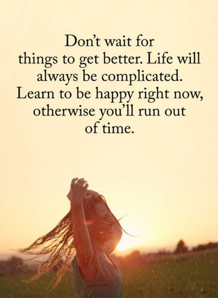 37 Best Quotes About Life With Beautiful Images 1