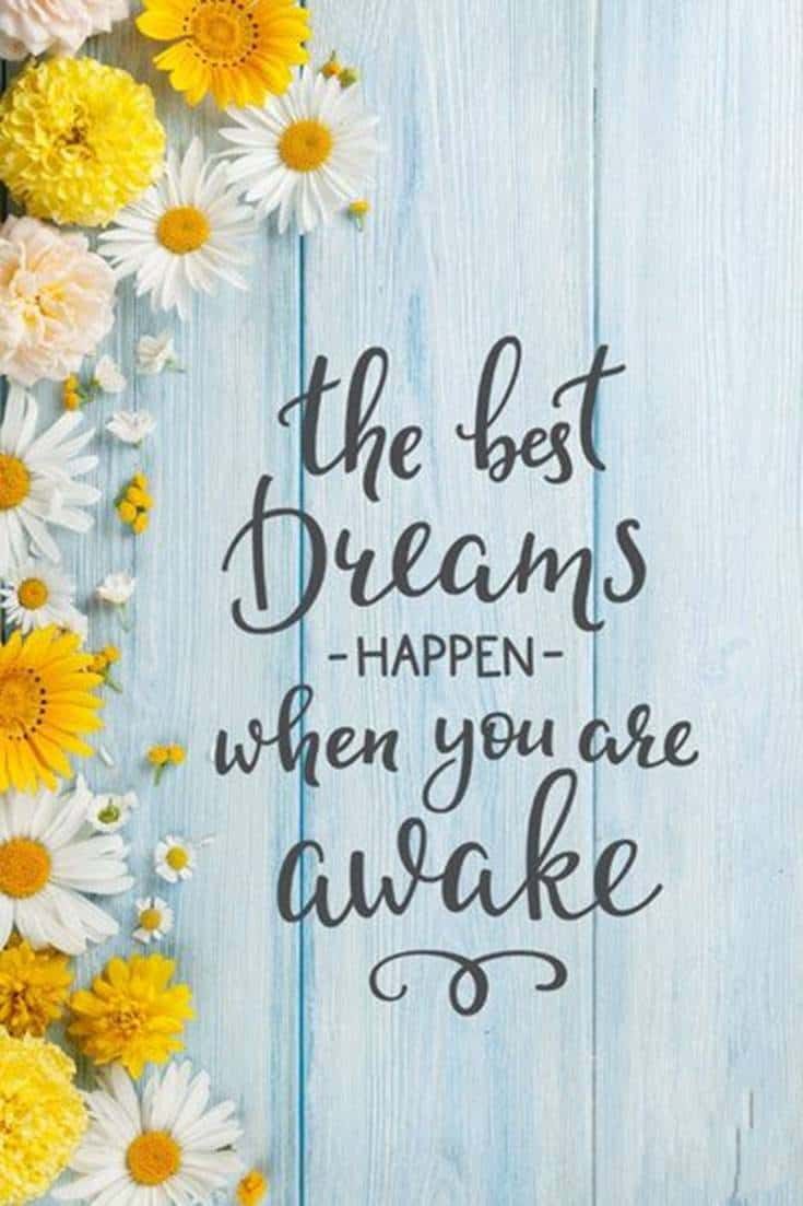 35 Amazing Good Morning Quotes and Wishes with Beautiful Images 29