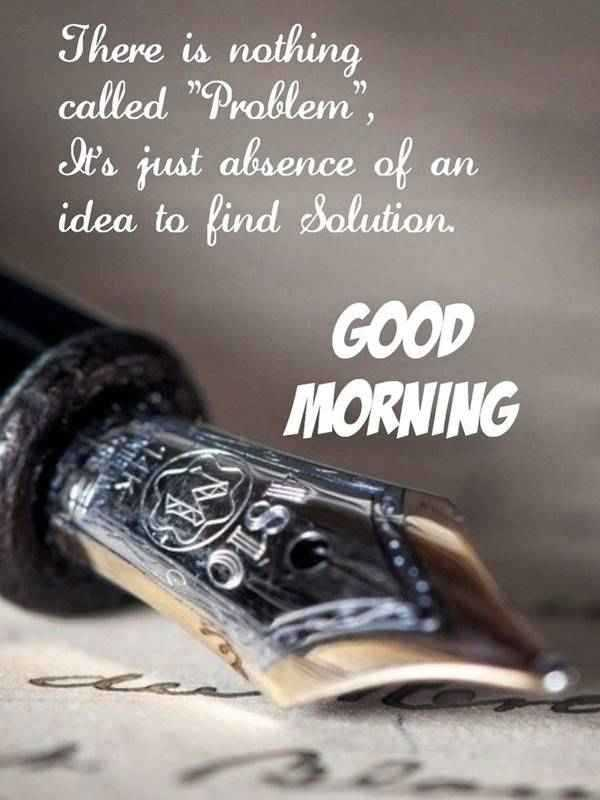 56 Good Morning Quotes and Wishes with Beautiful Images 02